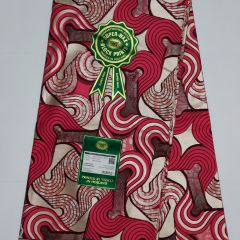 Vlisco Limited Edition Superwax 03