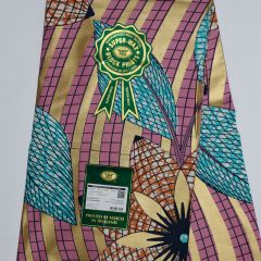 Vlisco Limited Edition Superwax 06