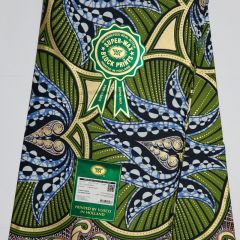 Vlisco Limited Edition Superwax 07