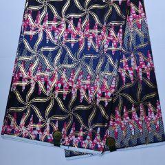 PresidentHolland African Fabrics, Wax82