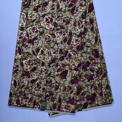 PresidentHolland African Fabrics, Wax83