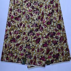 PresidentHolland African Fabrics, Wax84