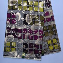 PresidentHolland African Fabrics, Wax88