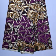 PresidentHolland African Fabrics, Wax89