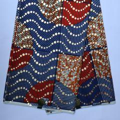 PresidentHolland African Fabrics, Wax94