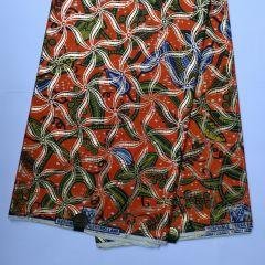 PresidentHolland African Fabrics, Wax95