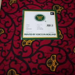 VLISCO Wax Holland 47