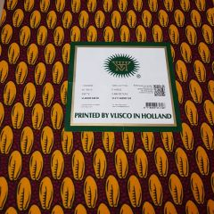 VLISCO Wax Holland 49