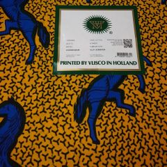 VLISCO Wax Holland 52